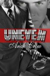 Uneven - Anah Crow