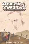 Queen and Country, Vol. 5: Operation Stormfront - Greg Rucka, Carla Speed McNeil
