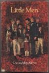 Little Men - Louisa May Alcott, Louis Jambour