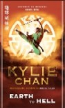Earth to Hell - Kylie Chan