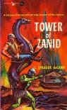 Tower of Zanid - L. Sprague de Camp