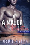A Major Attraction - Marie Harte