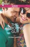 The Rebound Guy - Fiona Harper