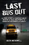 Last Bus Out - Beck McDowell