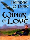 Wings of Love - Deirdre O'Dare