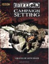 Eberron Campaign Setting (Dungeons & Dragons d20 3.5 Fantasy Roleplaying) - Keith Baker, Bill Slavicsek, James Wyatt