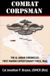 Combat Corpsman - Jonathan P Brazee