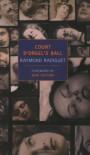 Count D'Orgel's Ball (New York Review Books Classics) - Raymond Radiguet