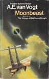 Moon Beast (Panther science fiction) - A.E.Van Vogt