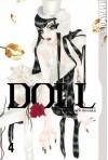Doll, Volume 4 - Mitsukazu Mihara