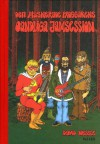 Den maskerade proggarens oändliga jamsession - David Nessle
