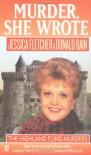 Highland Fling Murders - Jessica Fletcher, Donald Bain