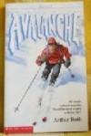 Avalanche - Arthur J. Roth