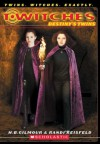 Destiny's Twins - Randi Reisfeld, H.B. Gilmour