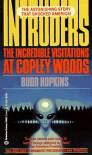 Intruders - Budd Hopkins