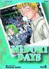 Midori Days, Volume 6 - Kazurou Inoue