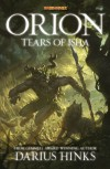 Orion: The Tears of Isha - Darius Hinks