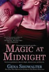 Magic at Midnight - Gena Showalter