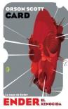 Ender el Xenocida (Saga de Ender, #3) - Orson Scott Card, Rafael Marín Trechera
