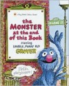The Monster at the End of this Book (Little Golden Book) - Jon Stone, Michael J. Smollin