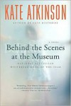 Behind the Scenes at the Museum -