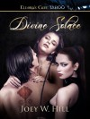 Divine Solace: 8 (Nature of Desire) - Joey W. Hill