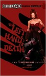 The Left Hand of Death - Parker DeWolf, Parker De Wolf