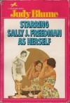 Sally J. Freedman - Judy Blume