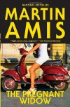 The Pregnant Widow (Vintage International) - Martin Amis
