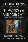 Distinctions: Prologue to Towers of Midnight - Robert Jordan, Brandon Sanderson