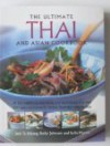 Thai and South East Asian Cooking and Far Eastern Classics - Deh-Ta Hsiung;Becky Johnson;Sally Morris