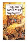 De kleur van Toverij (Schijfwereld, #1) - Terry Pratchett