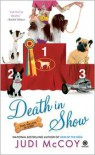 Death in Show (Dog Walker Mystery Series #3) - Judi McCoy