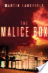 The Malice Box - Martin Langfield