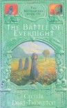 Battle of Evernight (Bitterbynde Trilogy 3) - Cecilia Dart-Thornton