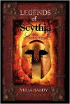 Legends of Scythia: The Secret Keepers - Yulia Handy