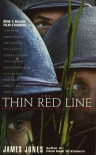 The Thin Red Line - James Jones