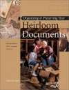 Organizing & Preserving Your Heirloom Documents - Katherine Scott Sturdevant
