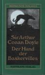Der Hund der Baskervilles - Gisbert Haefs,  Arthur Conan Doyle