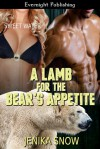 A Lamb for the Bear's Appetite - Jenika Snow
