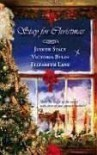 Stay for Christmas: A Place to Belong/A Son Is Given/Angels in the Snow - Judith Stacy, Elizabeth Lane, Victoria Bylin