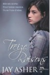 Treize raisons - Jay Asher