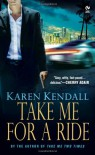 Take Me For a Ride (Signet Eclipse) - Karen Kendall