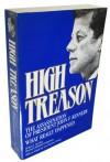 High Treason - Robert J. Groden, Harrison Edward Livingstone, Fletcher Prouty
