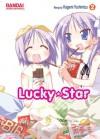 Lucky Star 2 - Kagami Yoshimizu