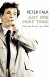 Just One More Thing - Peter Falk