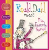 Five Favourite Stories: Roald Dahl Reads - Roald Dahl
