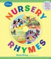 Disney Nursery Rhymes Read-Along Storybook and CD - Walt Disney Company