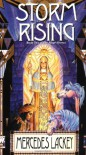 Storm Rising - Mercedes Lackey