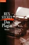 Das Plagiat - Rex Stout
